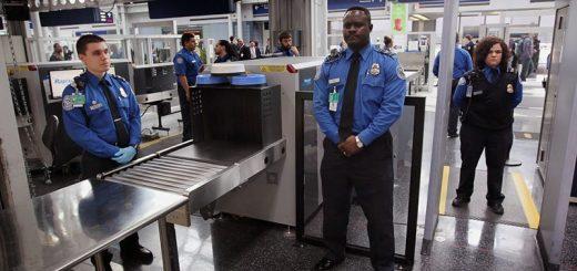 Basic AVSEC (Aviation Security)